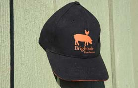 brightside cap