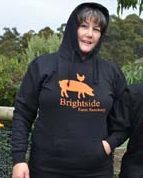 brightside hoody