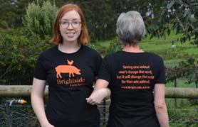 brightside clothing tee shirts
